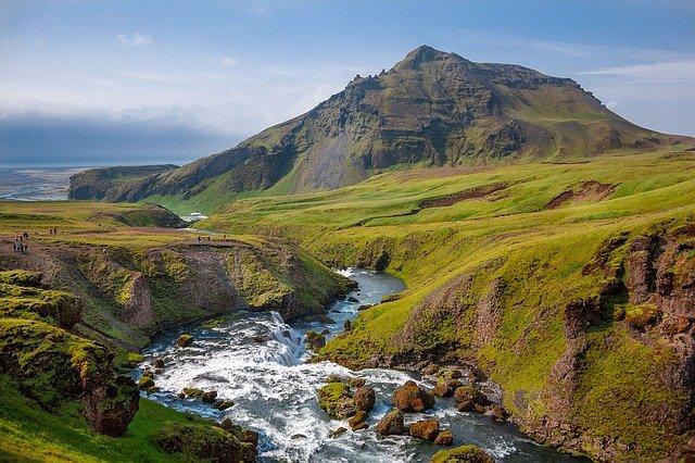 IJsland toer 25 juli t/m 09 aug. 2021